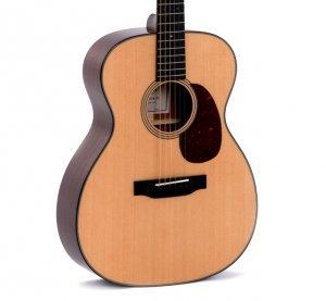 Акустична гітара Sigma 000M-18+