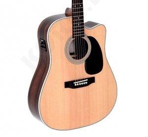 Акустична гітара Sigma DMRC-1STE