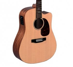 Акустична гітара Sigma SDMC-GA