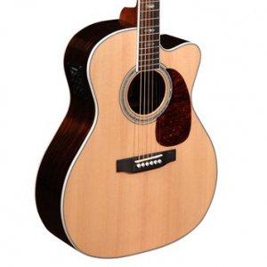 Акустична гітара Sigma JKC-40E
