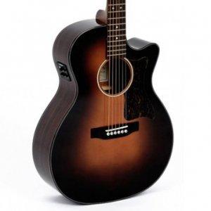Акустична гітара Sigma GRC-1STE-SB