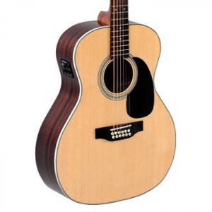 Акустична гітара Sigma JR12-1STE