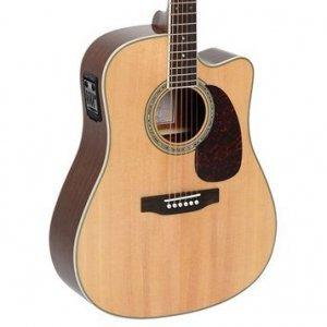 Акустична гітара Sigma DMC-4E