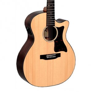 Електроакустична гітара Sigma GRC-1STE