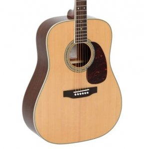 Акустична гітара Sigma DM-4