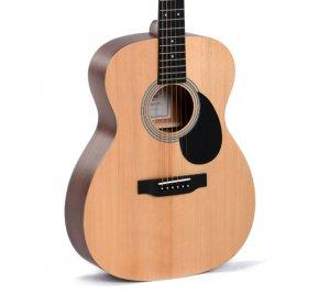 Акустична гітара Sigma OMM-ST+