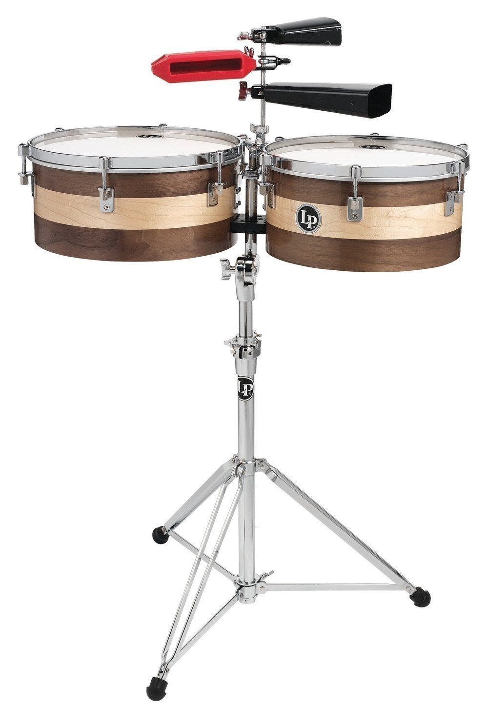 Тімбалес Latin Percussion LP1415-SE Sheila E. Signature Wood Timbales