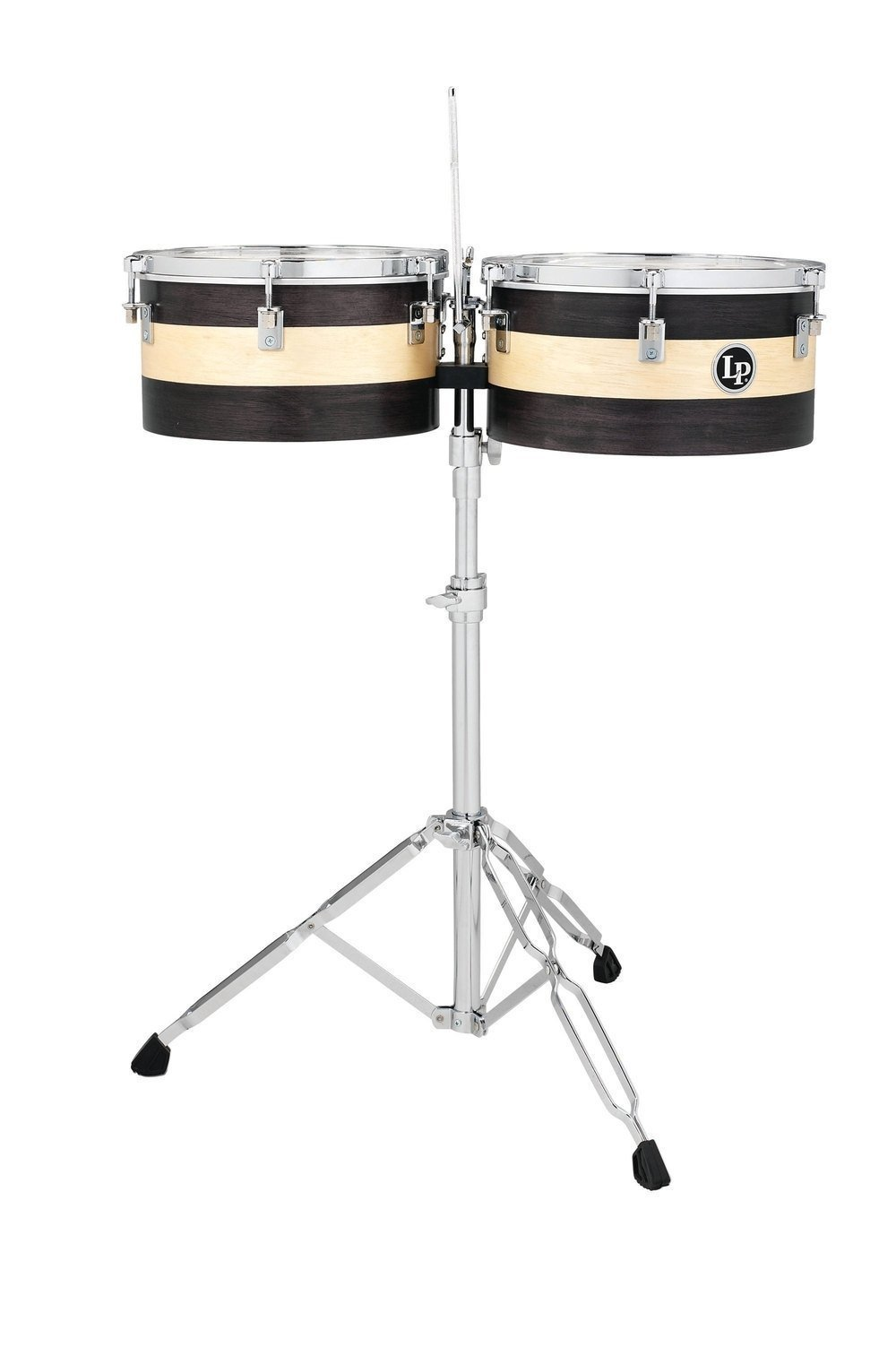 Тімбалес Latin Percussion M1314-SE Sheila E. Signature Wood Timbales