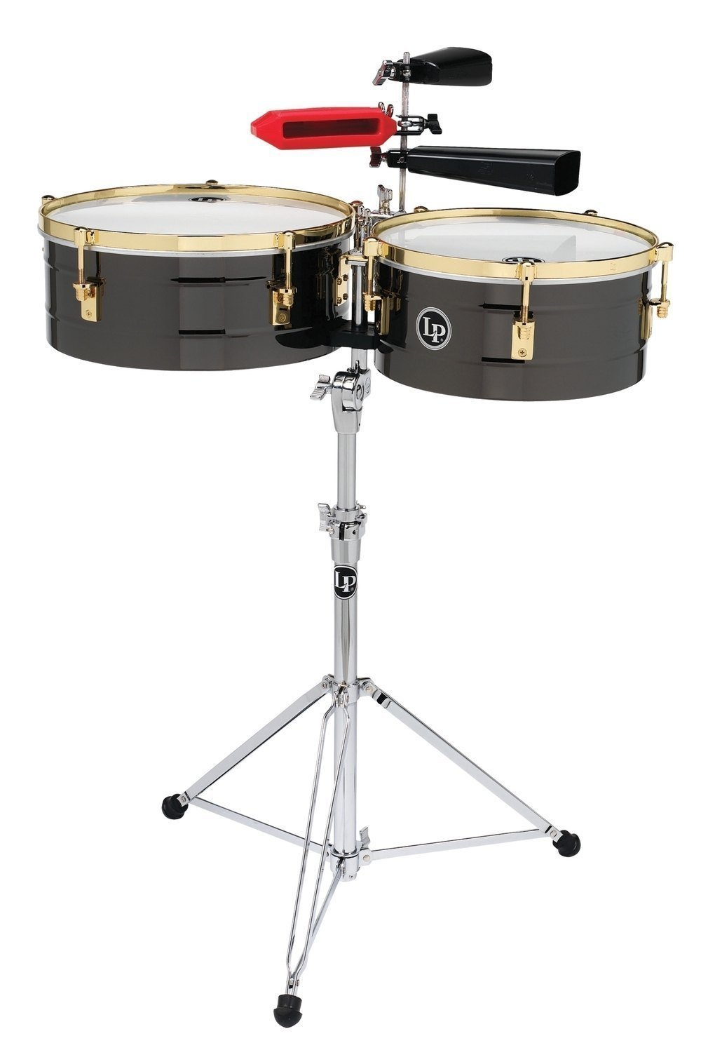 Тімбалес Latin Percussion LP1416-R Fausto Cuevas Signature