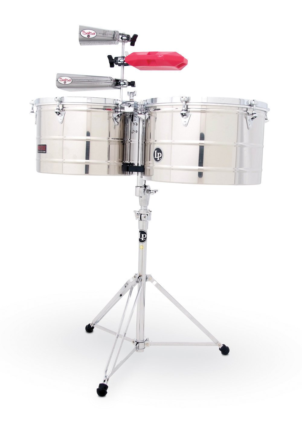 Тімбалес Latin Percussion LP1516-S Prestige Thunder Timbs
