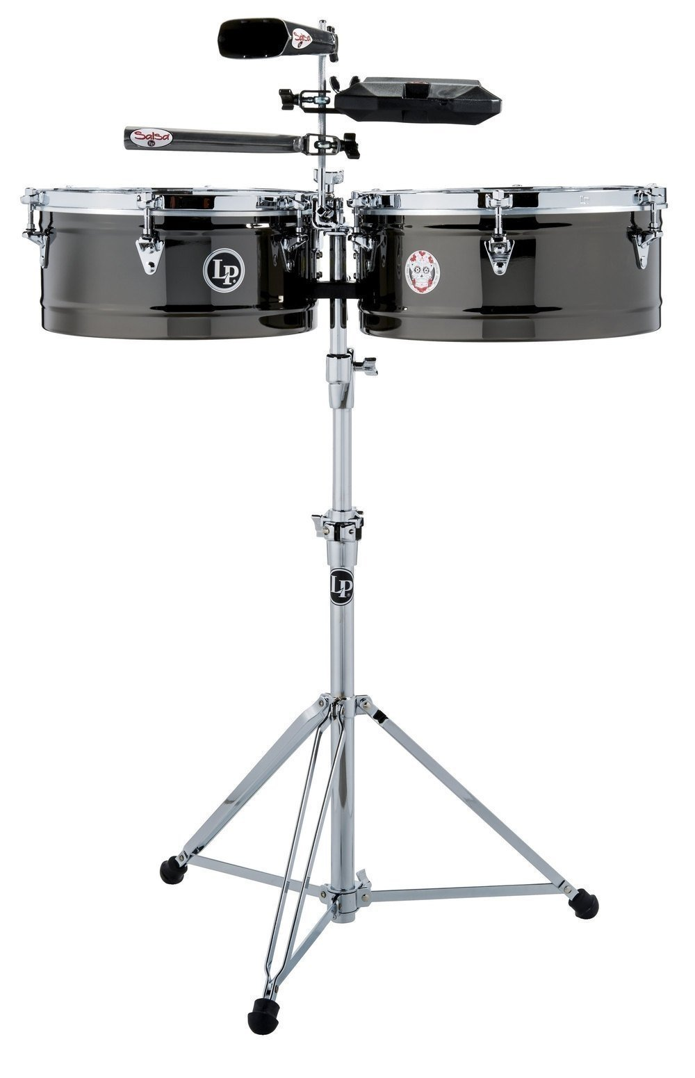 Тімбалес Latin Percussion LP1415-KP