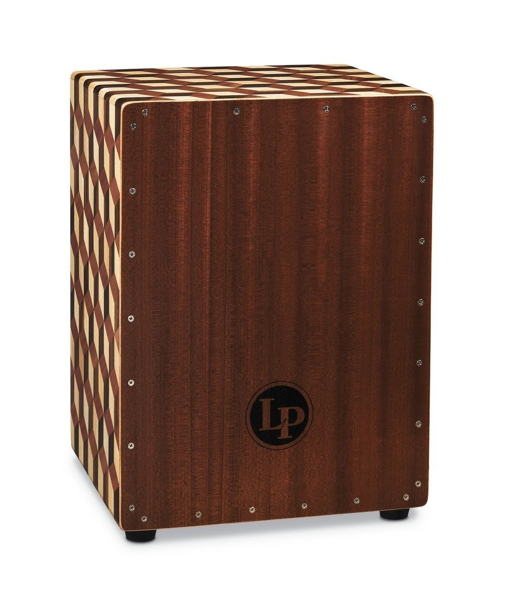 Кахон Latin Percussion LP1423 3D Cube String Cajon