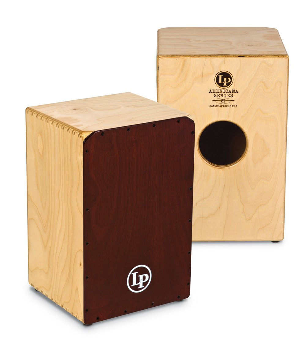 Кахон Latin Percussion LP1439 Americana Series Peruvian Cajon