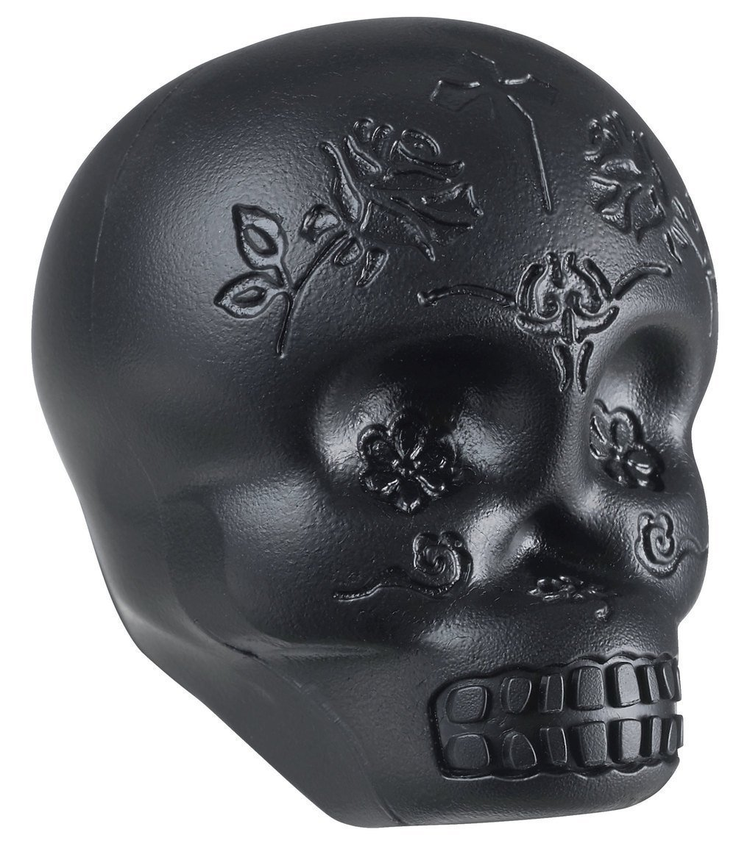 Шейкер Latin Percussion LP006-BK Sugar Skull Black