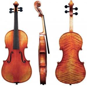 Скрипка GEWA Liuteria Maestro V В 4/4