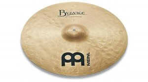 "Тарілка Meinl B18ETHC 18"" Byzance Traditional Extra Thin Hammered Crash"