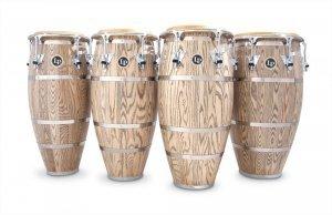 Конга Latin Percussion Giovanni Palladium LP860Z Quinto 11