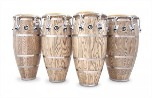 Конга Latin Percussion Giovanni Palladium LP863Z Supertumba 14