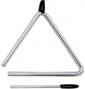 Трикутник Club Salsa 4
