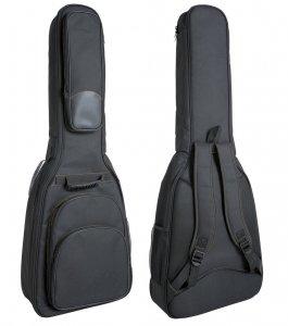 Чохол для акустичної гітари GEWA Turtle Series 125 BK