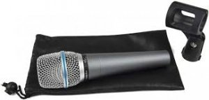 Мікрофон GEWA Mic Seventy-Five