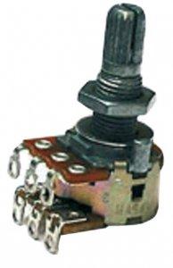 Потенціометр Partsland Potentiometer MN