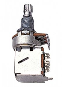 Потенціометр Partsland Potentiometer A