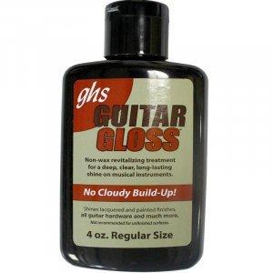 Поліроль GHS A92 GUITAR GLOSS