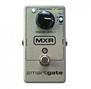 Педаль гітарна Dunlop M135 Smart Gate Noise Gate