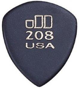 Медіатори Dunlop 477P208 JD Jazztones (6 шт.)