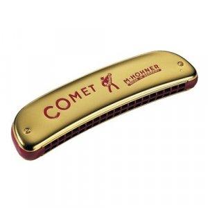 Губна гармошка Hohner M2504017 C Comet 40