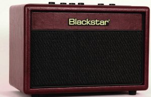 Комбік гітарний Blackstar ID CORE BEAM Artisan Red