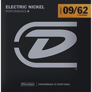 Струни Dunlop DEN0962 нікель (7стор)