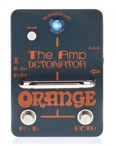 Педаль Orange AMP-DETONATOR