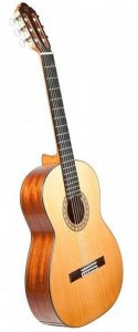 Електро класична гітара Prudencio 012 (Fishman Clasica 3)