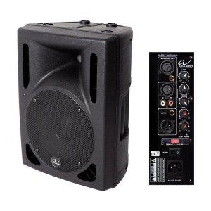 170100 Акустична система ALPHA AUDIO A-AMP ten biamp (10
