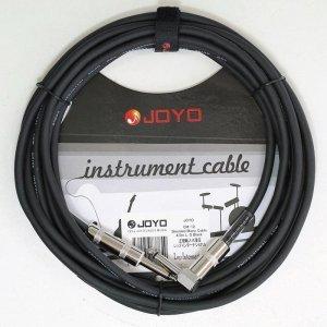 Кабель інструментальний JOYO CM-12 (Black)