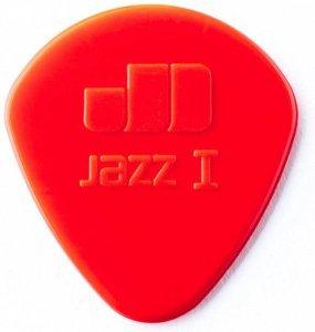 Набір медіаторів Dunlop 47P1N NYLON JAZZ-6