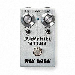 Педаль гітарна Way Huge WM28 SMALLS OVERRATED