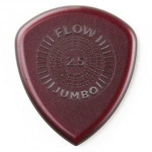 Медіатори Dunlop 547R2.5 Flow Jumbo 2.5mm (12шт)