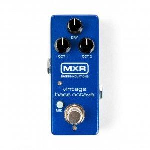 Педаль гітарна Dunlop M280 MXR Vintage Bass Octave