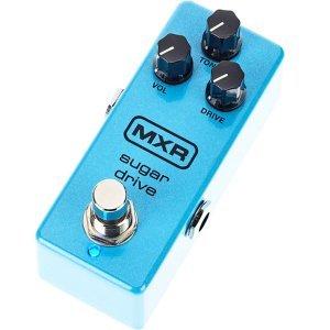 Педаль гітарна Dunlop M294 MXR Sugar Drive