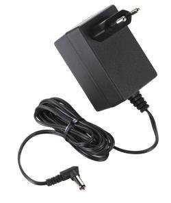Блок живлення Dunlop ECB004EU AC Adapter 18V (+ B)