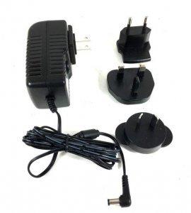 Блок живлення Dunlop ECB009G1 AC Adapter 18V