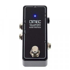 Педаль гітарна Orange OMEC Teleport