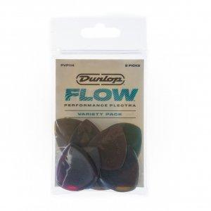 Медіатори Dunlop Flow Variation Pack PVP114 (8 шт.)