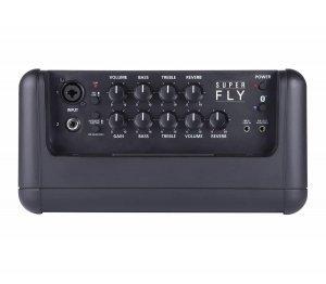 Комбопідсилювач гітарний Blackstar Super FLY 3 Bluetooth