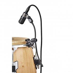Тримач для барабанного мікрофона Meinl RIMCLAMP-M Mic Rim Clamp