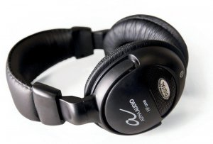 Навушники ALPHA AUDIO HP one BK