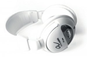 Навушники ALPHA AUDIO HP one WH